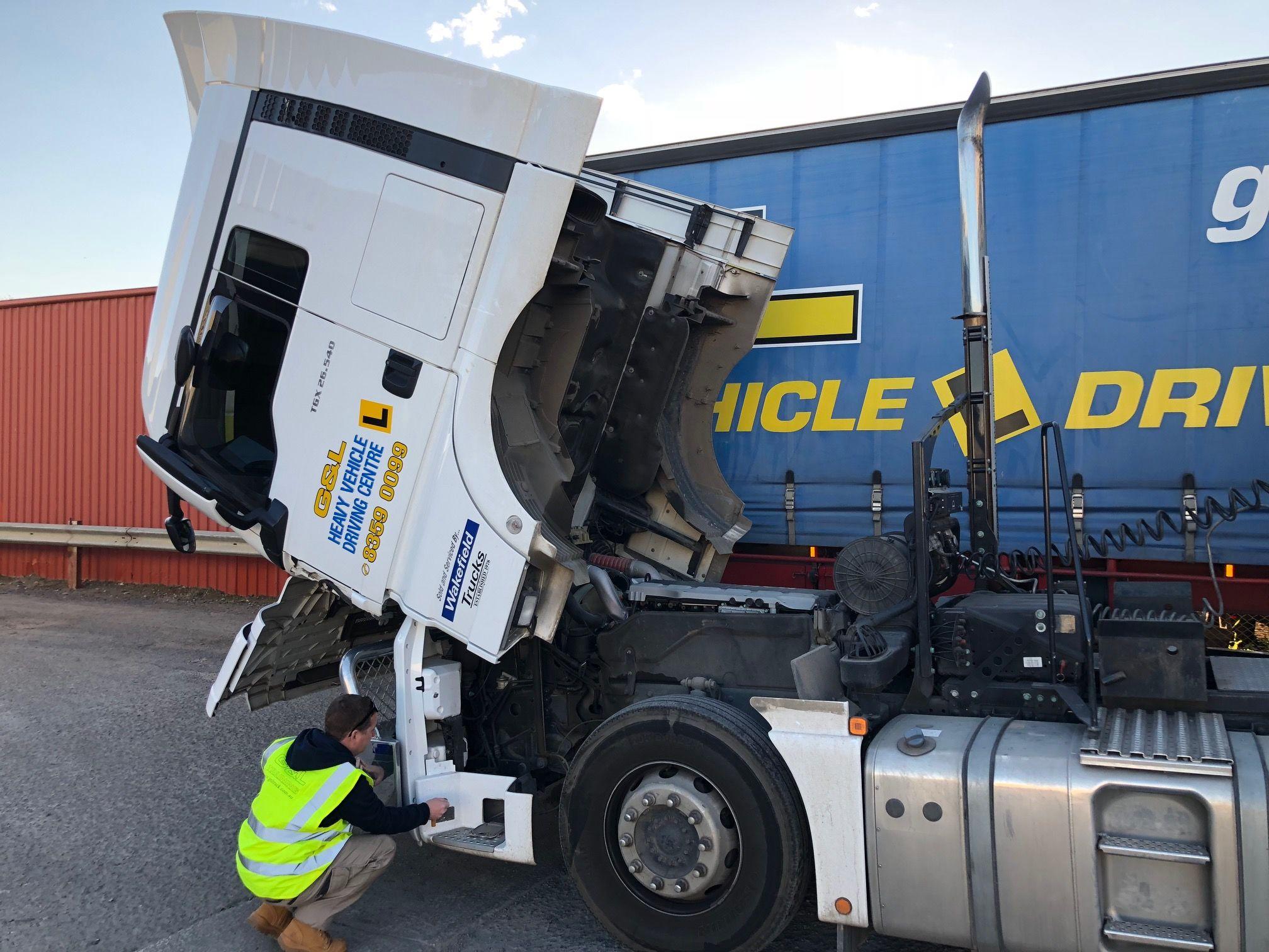 Truck License Adelaide SA,